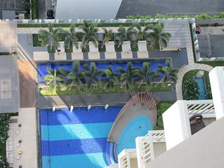 Colombo lights - Luxury Two Bedroom Apartment