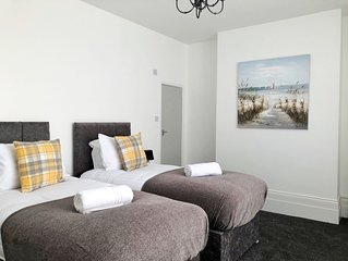 Cherry Suite Sasco Apartments
