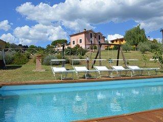 La tua casa di campagna in Umbria