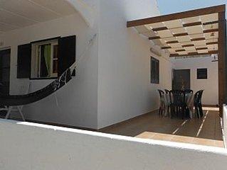 Beach Villa In Armona Island - Algarve, Olhao