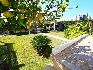 Saint George Lagonisi 300meters from the beach