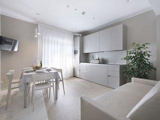 RESIDENCE DOLCEMARE – Appartamento familiare, 2 camere da letto, 2 bagni