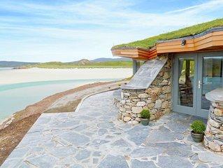 2 bedroom accommodation in Carnish, Uig, Isle of Lewis