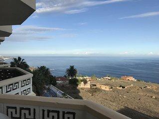 The House on the ocean