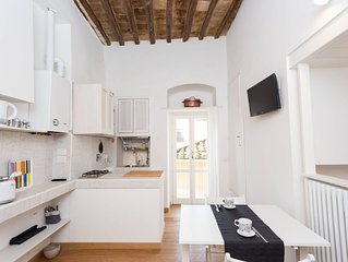 Charming Flat, Historic Centre Of Perugia, 20km From Assisi, Free-wifi