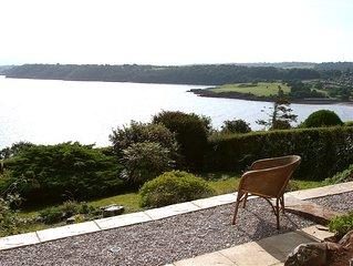 Coastal Villa Torbay South Devon with magnificent sea views Churston Paignton