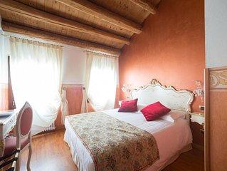 Classic Venice 1 presso Hotel Villa Gasparini
