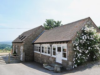 3 bedroom accommodation in Broome Chatwall, near Church Stretton
