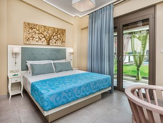 5 bedroom Deluxe Villa with Private Pool
