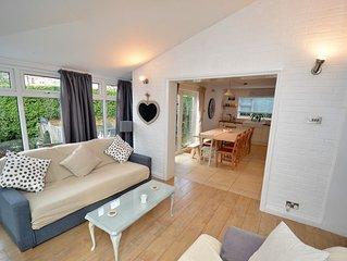 Whiteways Holiday Home