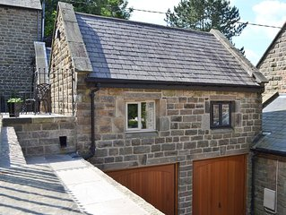 1 bedroom accommodation in Curbar, near Bakewell