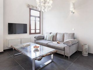 2 Bedrooms (Unique) Apartment - 14 - 30 Olei Zion Street.