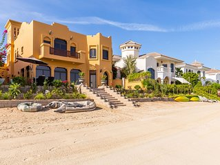 Lujosa villa de 5 dormitorios en Palm Jumeirah