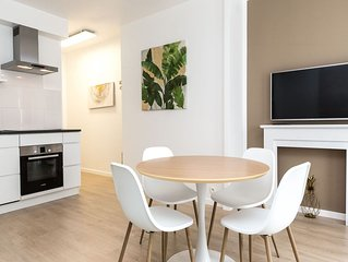 Crepuscolo - Wonderful 1bdr apartment in the EU district
