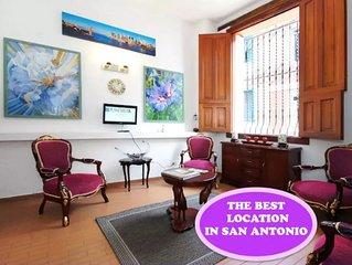 Apartment Colonial « San Antonio Cali »