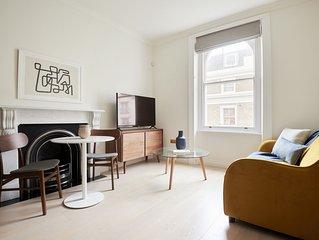 Sonder | Kensington Town House | Modern 1BR
