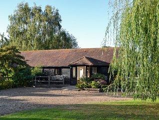 1 bedroom accommodation in Staplehurst, near Maidstone