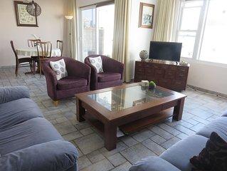 Casa con jardín y terrazas cerca del Puerto de la Cruz con Wifi gratis