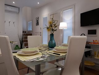 Al Palazzetto Guest House