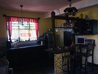 Villa Bahati Oasis Sun dream
