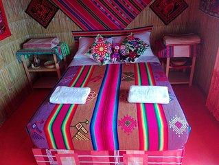 Uros Suma Sartana Lodge