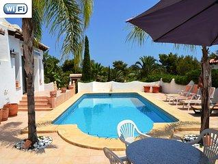 5018 Casa Julia - Villa for 4 people in Javea / X