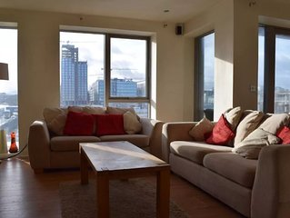 2 Bedroom Flat in Dublin 1