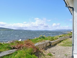 3 bedroom accommodation in North Kessock, near Inverness