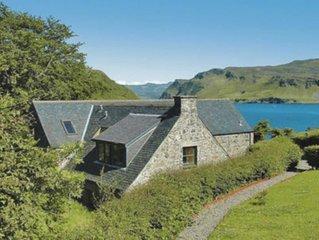 2 bedroom accommodation in Portree, Isle of Skye