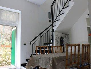 Appartamento 2 livelli Casa Colombo