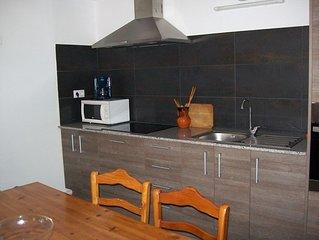 Moderno apartamento Luna 19.3