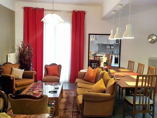 Cosy apartment in the heart of Thessaloniki