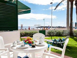 Beachfront Apart. Las Burras MRA 02