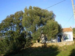 Serragia Rocapina: Maison avec jardin