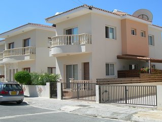 Detached Villa, Private Pool, WiFi Included, All Amenities close by.