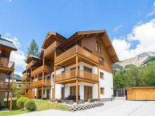 Stunning Apartment in Rauris by the Forest