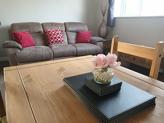 Countryside Retreat in the Heart of Garstang
