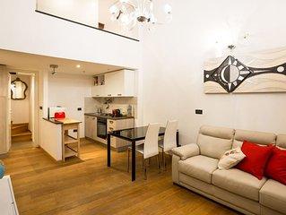Triangolo D'Oro Apartment