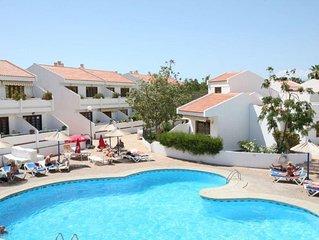 1 Bedroom Apartment in Garden City Playa de las Americas, Tenerife,