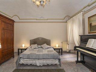 L' Orto di Sant'Andrea - Historic centre- Peaceful and speedy wi-fi -