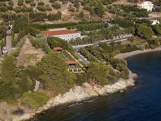 Villa Legendport VIP Resort