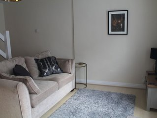 Luxury house, great location within the York City walls