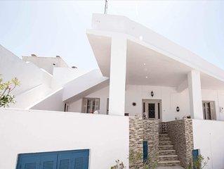 Naxian Harmony house