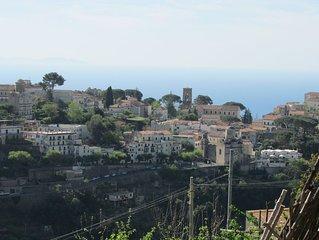 Independent Annex on the stunning Amalfi Coast.
