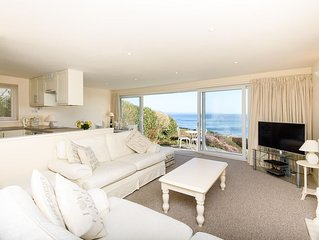 Lovely bungalow with fabulous views