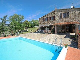 Ferienhaus Olivo in Grosseto - 6 Personen, 3 Schlafzimmer