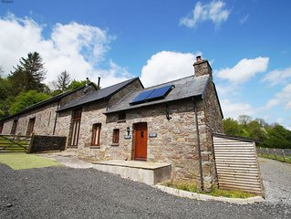 Light, spacious, and yet cosy and full of character, this cottage is a real gem.