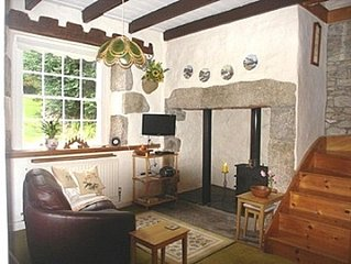 The perfect Cornish Retreat - Secure Parking - Wi-Fi - Excellent Reviews