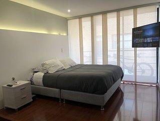 Best CHAPINERO Apartment