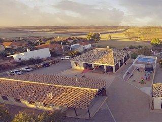 Casas Rurales Alhambra para 4 personas